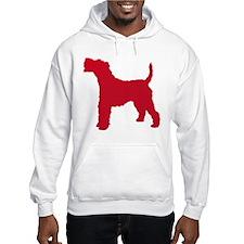 Wire Fox Terrier Hoodie