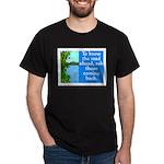 THE ROAD AHEAD Dark T-Shirt
