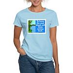 THE ROAD AHEAD Women's Light T-Shirt