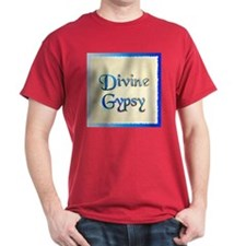 Divine Gypsy II T-Shirt