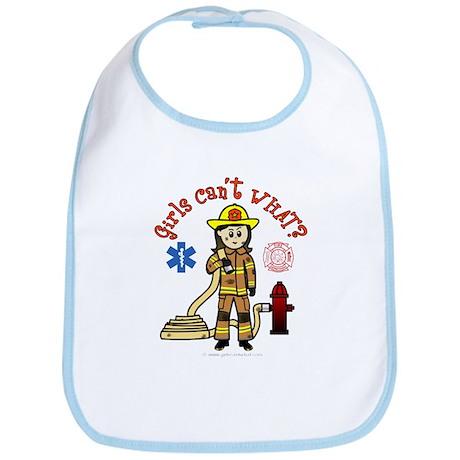 Custom Firefighter Bib