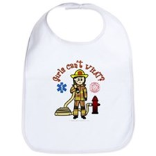 Custom Firefighter Bib