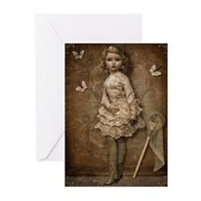 Alone Again ~ Greeting Cards (Pk of 10)