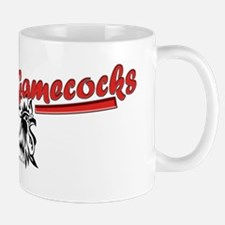 Team Gamecocks Mug