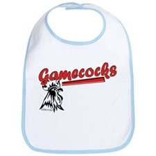 Team Gamecocks Bib