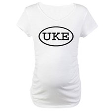 UKE Oval Shirt