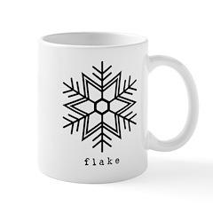 flake Mug