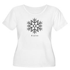 flake T-Shirt