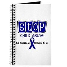 Stop Child Abuse 1 Journal