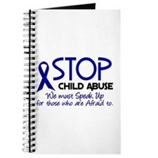 Stop Child Abuse 2 Journal