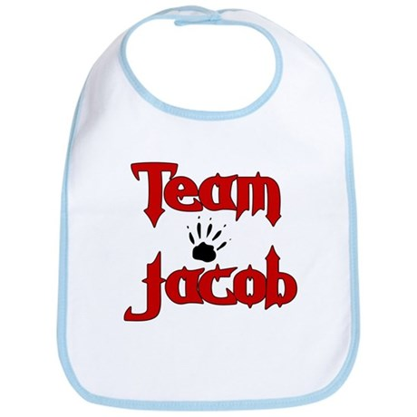 Team Jacob Bib