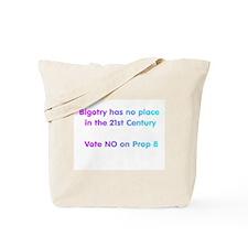 bigotry Tote Bag