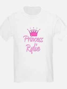 Princess Rylie T-Shirt