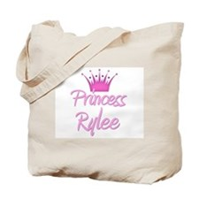 Princess Rylee Tote Bag