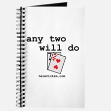 """""""any two will do"""" Journal"""