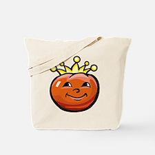 Tomato King Tote Bag