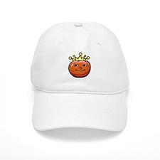 Tomato King Baseball Cap