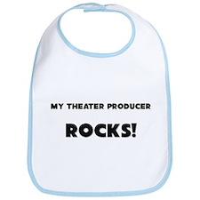 MY Theater Producer ROCKS! Bib