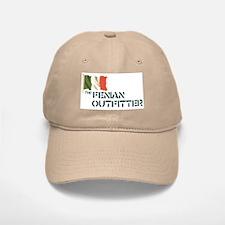 "The Fenian Outfitter"" Baseball Baseball Cap"