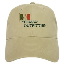 "The Fenian Outfitter"" Baseball Cap"