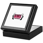 OME Keepsake Box