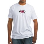 OME Fitted T-Shirt