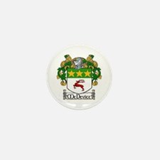 McDevitt Coat of Arms Mini Button (10 pack)
