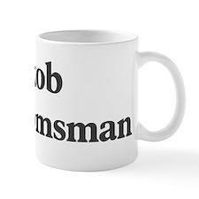 Jakob the groomsman Mug