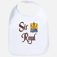 Sir Royal Bib