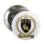 POIRIER Family Crest Button