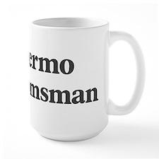 Guillermo the groomsman Mug