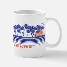 California Mug