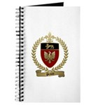 PRINCE Family Crest Journal