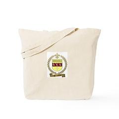 PRONOVOST Family Crest Tote Bag