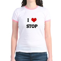 I Love STOP T