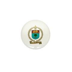 RACINE Family Crest Mini Button (10 pack)