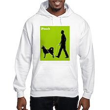 Alaskan Husky Jumper Hoody