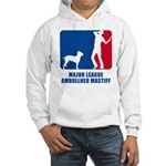 Ambullneo Mastiff Hooded Sweatshirt