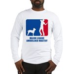 Ambullneo Mastiff Long Sleeve T-Shirt