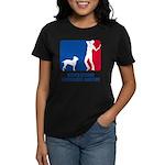 Ambullneo Mastiff Women's Dark T-Shirt