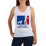 Ambullneo Mastiff Women's Tank Top