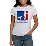 Ambullneo Mastiff Women's T-Shirt