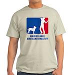 Ambullneo Mastiff Light T-Shirt