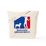 Ambullneo Mastiff Tote Bag