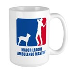 Ambullneo Mastiff Large Mug