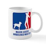 Ambullneo Mastiff Mug