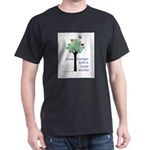 Social Workers Strong Dark T-Shirt