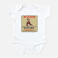 WHERE IS IT? Infant Bodysuit