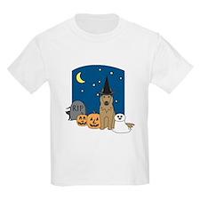 Tervuren Halloween T-Shirt