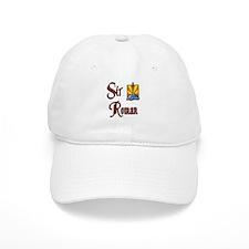 Sir Roman Baseball Cap